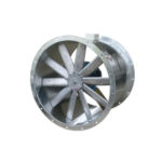 AX Series Adjustable Pitch Axial Flow Direct Drive