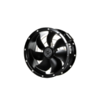 FEF Series Short Cased Inline Axial