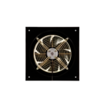 WQE Series Wall and Ceiling Axial